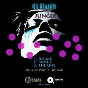 DJ Gianlu 歌手頭像