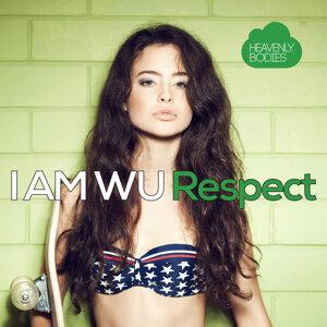 I AM WU 歌手頭像
