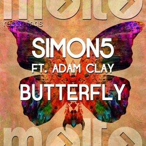 Simon5 歌手頭像