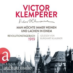 Victor Klemperer 歌手頭像