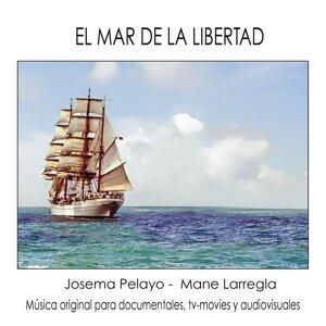 Josema Pelayo / Mane Larregla 歌手頭像