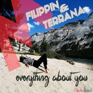 Filippin / Terrana 歌手頭像