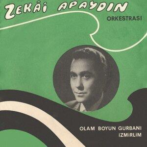 Zekai Apaydın Orkestrası 歌手頭像