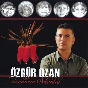 Özgür Ozan 歌手頭像
