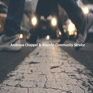 Ambrose Chappel & Ikashflo 歌手頭像