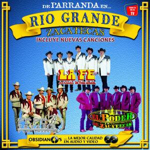 Rio Grande De Parranda En Zacatecas 歌手頭像
