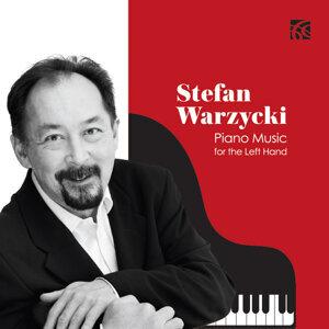 Stefan Warzycki 歌手頭像
