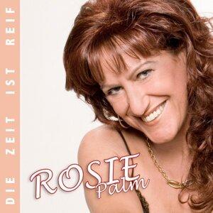 Rosie Palm アーティスト写真