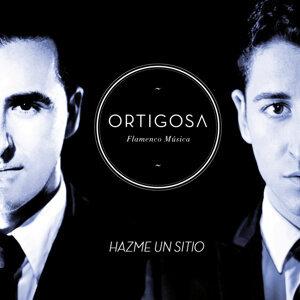 Ortigosa 歌手頭像