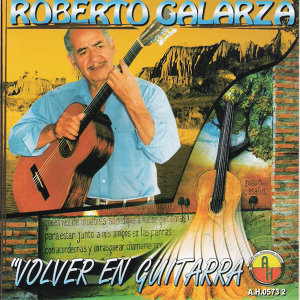 Roberto Galarza 歌手頭像