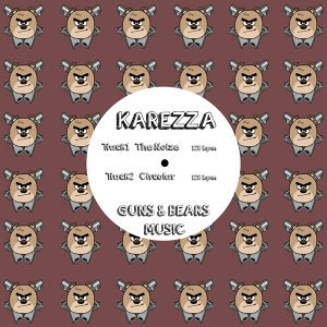 Karezza 歌手頭像