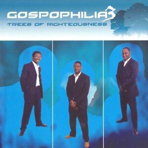 Gospophilia 3 歌手頭像