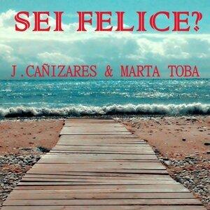 J. Cañizares y Marta Toba 歌手頭像