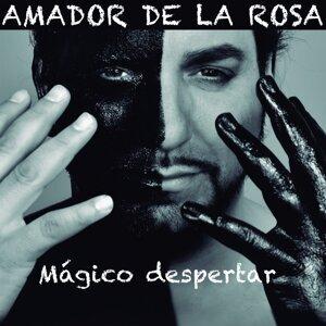 Amador de la Rosa 歌手頭像