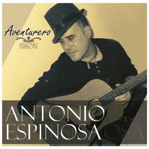 Antonio Espinosa 歌手頭像