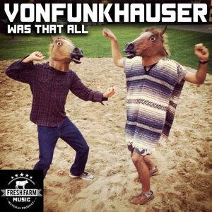 Vonfunkhauser 歌手頭像