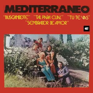 Mediterráneo 歌手頭像
