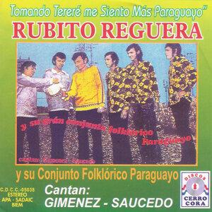Rubito Reguera Y Su Conjunto Folklórico Paraguayo 歌手頭像