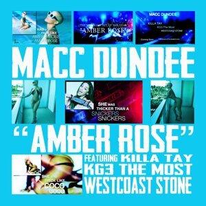 Macc Dundee 歌手頭像