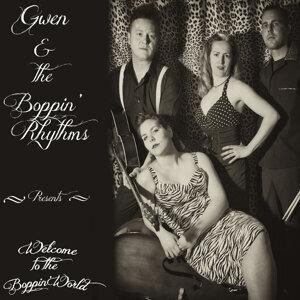 Gwen & the Boppin Rhythms 歌手頭像