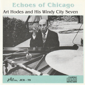 Art Hodes And His Windy City Seven 歌手頭像