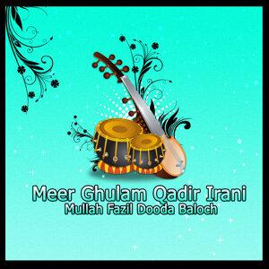 Meer Ghulam Qadir Irani 歌手頭像
