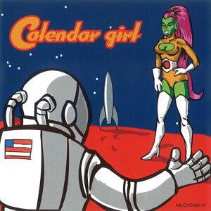 Calendar Girl 歌手頭像