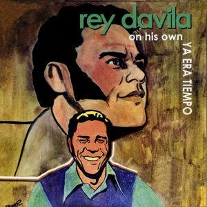 Rey Davila 歌手頭像