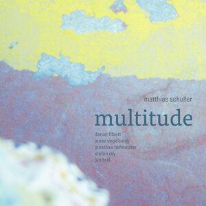 Matthias Schuller 歌手頭像