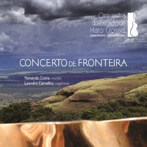 Orquestra do Estado de Mato Grosso & Yamandu Costa 歌手頭像