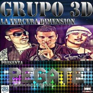 Grupo 3D La Tercera Dimension 歌手頭像