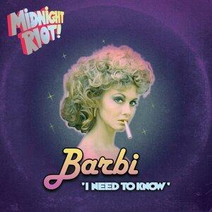 Barbi 歌手頭像