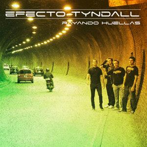 Efecto Tyndall 歌手頭像