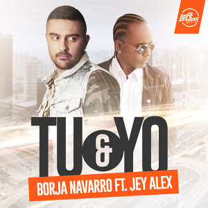 Borja Navarro Ft. Jey Alex 歌手頭像