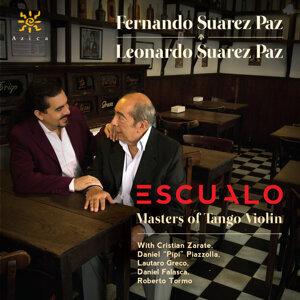 Fernando Suárez Paz 歌手頭像