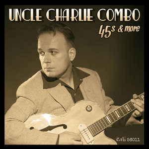 Uncle Charlie Combo 歌手頭像