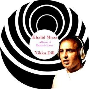 Khalid Mirza 歌手頭像
