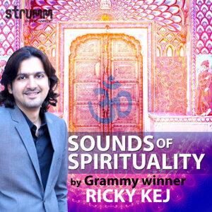 Ricky Kej, Shankar Mahadevan, Sanjeev Abhyankar 歌手頭像