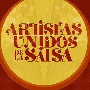 Artistas Unidos de la Salsa 歌手頭像