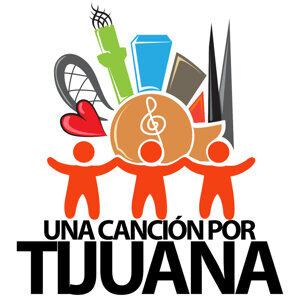 Artistas unidos por Tijuana 歌手頭像