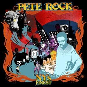 Pete Rock 歌手頭像
