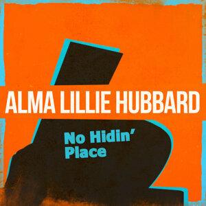 Alma Lillie Hubbard