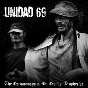 Unidad 69 歌手頭像