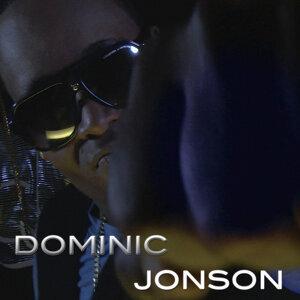 Dominic Jonson 歌手頭像