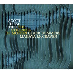 Scott Hesse Trio