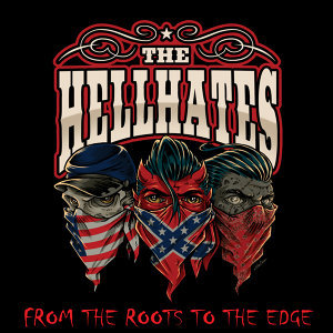 The hellhates 歌手頭像
