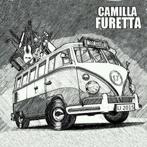 Camilla Furetta 歌手頭像