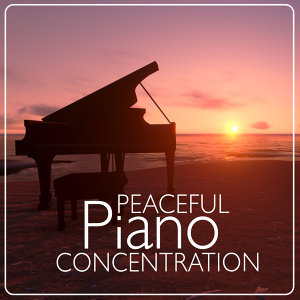 Peaceful Piano|Music for Concentration|Piano 歌手頭像