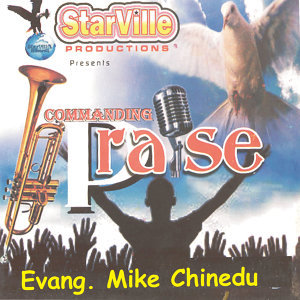 Evang. Mike Chinedu 歌手頭像