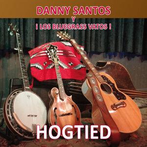 Danny Santos Y Los Bluegrass Vatos 歌手頭像